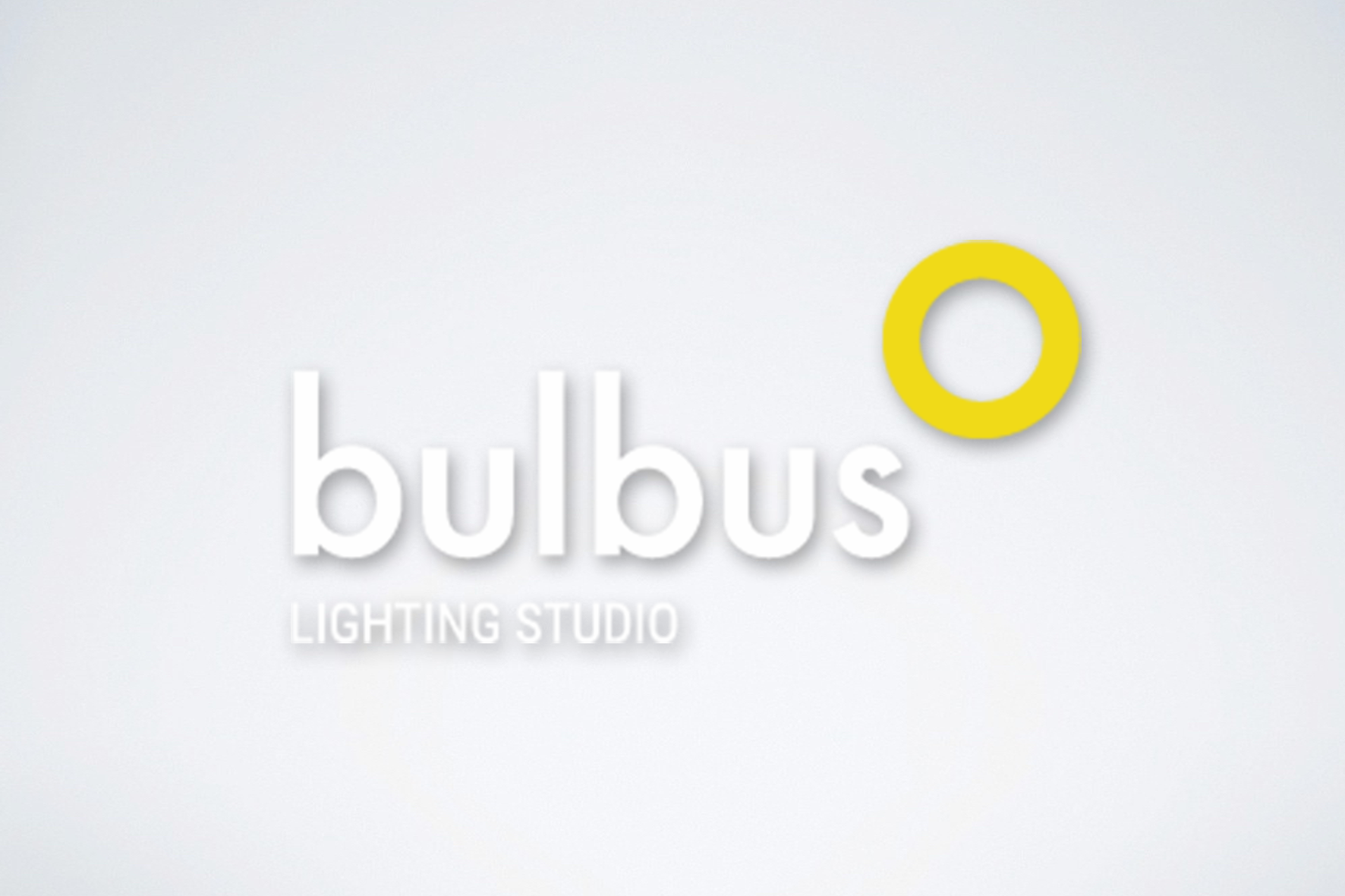 bulbus lighting studio